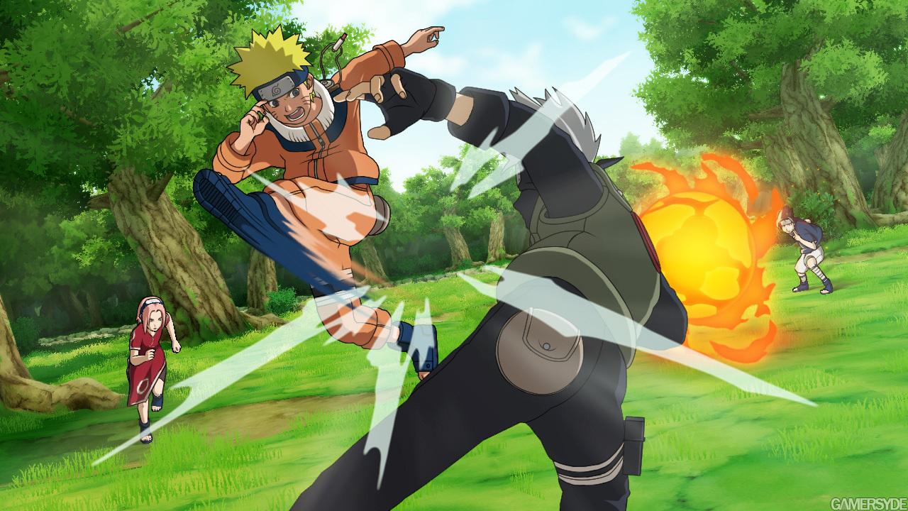 Naruto Colections Gif Mover Hapit Putra Sharing Dan
