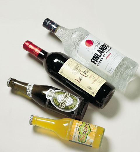 Alkohol, racun bagi tubuh