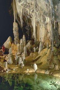 Reruntuhan gua