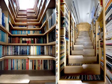 Perpustakaan Kutu